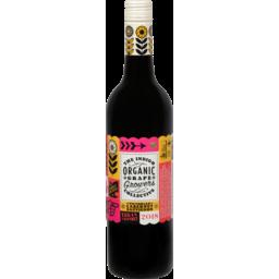 Photo of Indigo Grape Growers Wine Cabernet Sauvignon 750ml