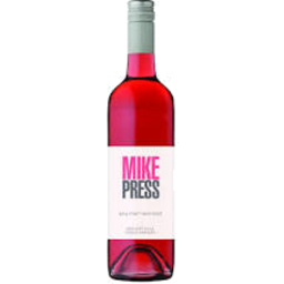 Photo of Mike Press Adelaide Hills Pinot Noir Rose