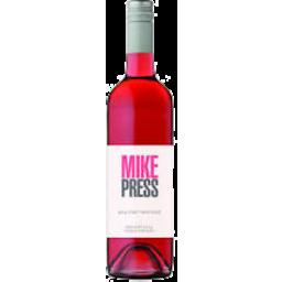 Photo of  2014 Mike Press Pinot Rose 750ml