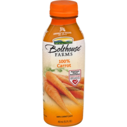 Photo of Bolthouse Carrot Juice