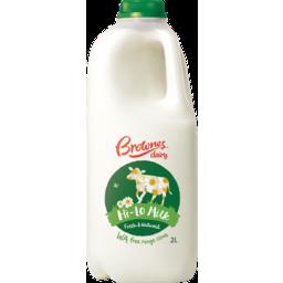 Photo of Brownes Milk Hi Lo 2L