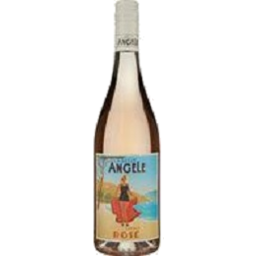 Photo of La Belle Angele Rose 750ml
