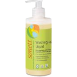 Photo of Dishwashing Liquid 300ml (Lemon)
