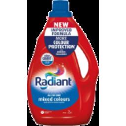 Photo of Radiant Mxd Colour Wash Liquid 2lt