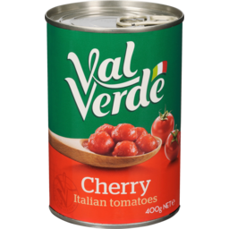 Photo of Val Verde Organic Diced Tomatoes 400g