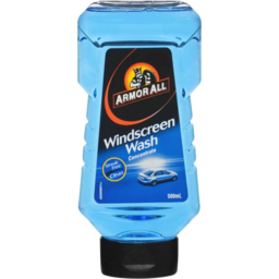 Photo of Armor All Windscreen Wash 500ml
