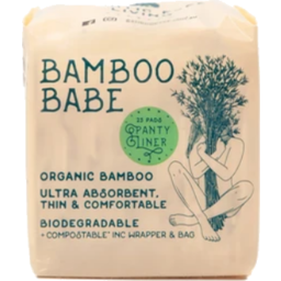 Photo of Bamboo Pad - Panty Liner (25)