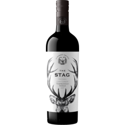 Photo of St Hubert The Stag Cool Climate Tempranillo Shiraz