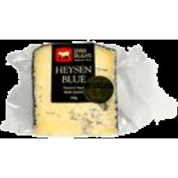 Photo of Erba Cipollina Herb Cheese