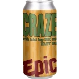 Photo of Epic Craze 440ml can