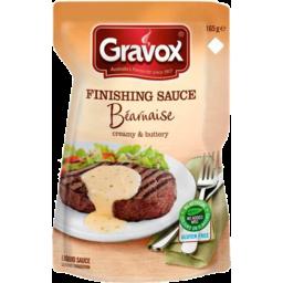 Photo of Gravox Bearnaise Sauce 165gm