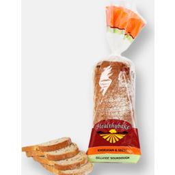 Photo of Healthybake Khorasan & Seeds Loaf