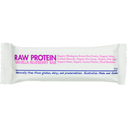 Photo of Hf Guys Raw Protein B/B Van 55g