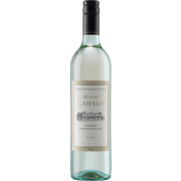 Photo of Bunnamagoo Est Mt Lawson Semillon Sauvignon Blanc