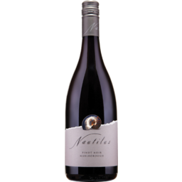Photo of Nautilus Marlborough Pinot Noir 750ml