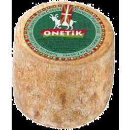 Photo of Onetik Chebris