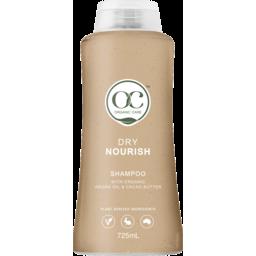 Photo of Organic Care Dry Nourish Shampoo 725ml