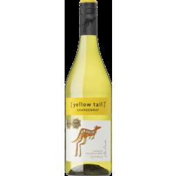 Photo of Yellow Tail Chardonnay 750ml
