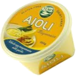 Photo of Yumi's Aioli With Fresh Dill 200gm