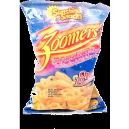 Snacks Chips Pretzels Grocery Mailpac
