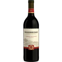 Photo of Rm Woodbridge Cabernet Sauvignon