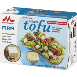 Photo of Mori-Nu Silken Tofu Firm