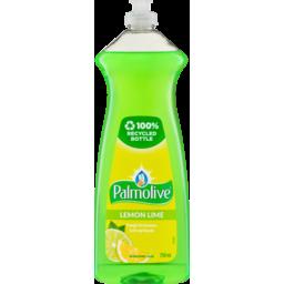 Photo of Palmolive Dish Wash Lemon Lime 750ml