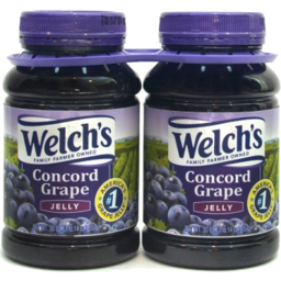 Photo of Welchs Grape Jelly