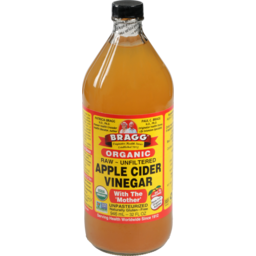 Photo of Apple Cider Vinegar 946ml