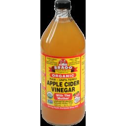 Photo of Bragg Apple Cider Vinegar 946ml 946ml