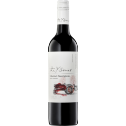 Photo of Yalumba Y Series Cabernet  Sauvignon  750ml
