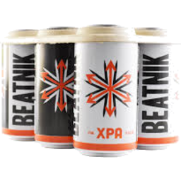 Photo of Hargreaves Beatnik Xpa 6*375ml