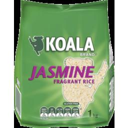 Photo of Koala Premier Jasmine Fragrant Rice 1kg