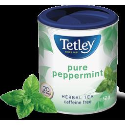 Photo of Tetley T/Bag Infus P/Mint 20s
