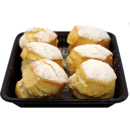 Photo of Buttermilk Scones 6 Pack 402g