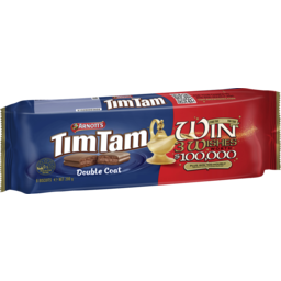 Photo of Arnotts Tim Tam Double Coat 200g