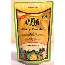 Photo of Easispice Curry Powder