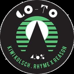 Photo of Rhyme & Reason Go To Kolsch 500ml
