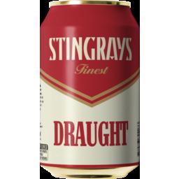Photo of Bodriggy Stingrays Draught Slab