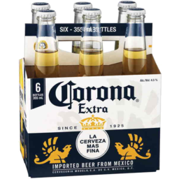 Photo of Corona Extra * Bottles
