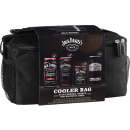 Photo of Jack Daniel Cooler Gift Mixed 375 & 250 Can