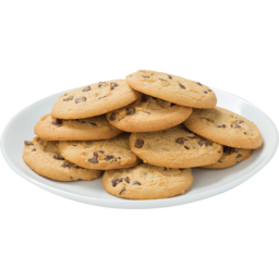 Photo of Biscuits Chocolate Chip 8 Pack