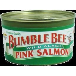 Photo of Bumble Bee Pink Salmon