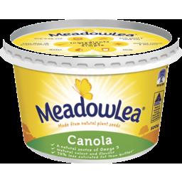 Photo of Meadow Lea Canola Cholesterol Free 500g