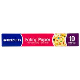 Photo of Hercules Baking Paper 10