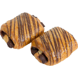 Photo of Danish Chocolate 2 Pack