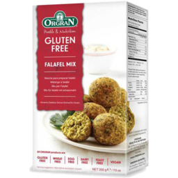 Photo of Orgran - Falafel Gf - 200g
