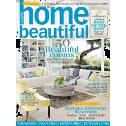 Photo of Home Beautiful Magazine Sep08
