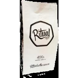 Photo of Ritual Coffee Beans 400g Seasonal Blend
