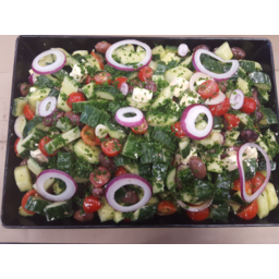 Photo of Chef Made Greek Salad